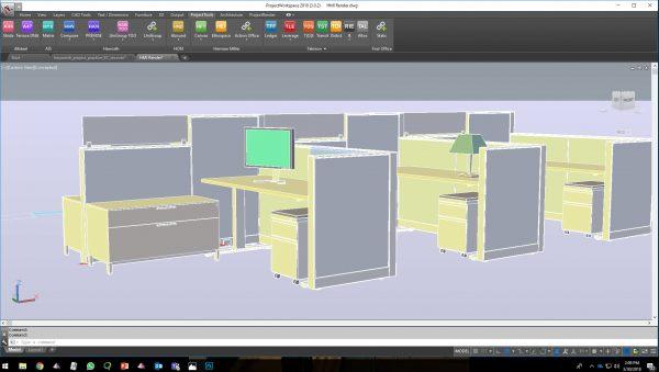 ProjectWorkspace