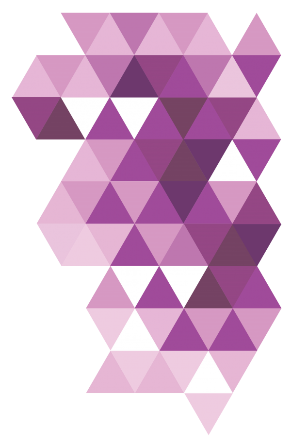 ProjectMatrix_triangles_purple