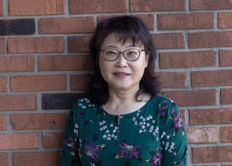 Yanna Chen