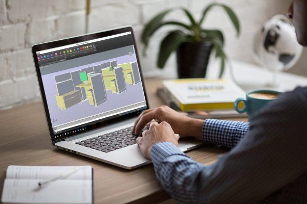 ProjectMatrix Software Demo