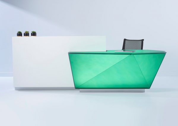 ProjectMatrix New Manufacturer 3form