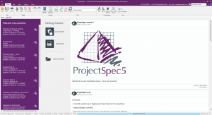 ProjectSpec