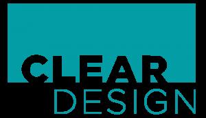 Clear Design logo