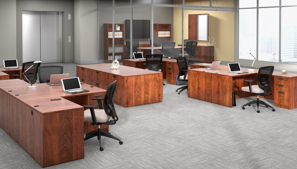 ProjectMatrix Manufacturer of the Month Offices to Go