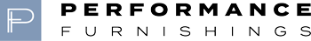 Performance Furnishings logo