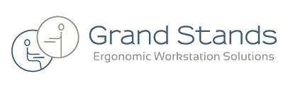 Grand Stands logo