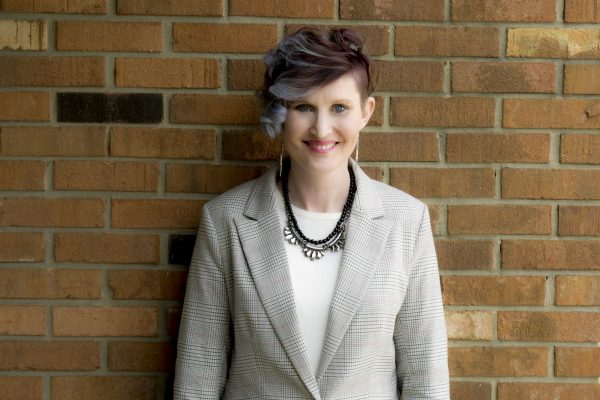 Erin Corrill